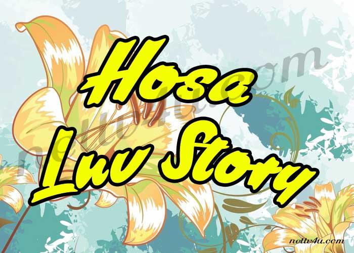 Hosa Luv Story