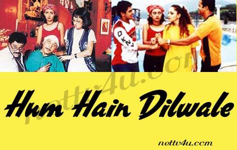 Hum Hain Dilwale
