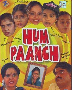 Hum Paanch Season 1