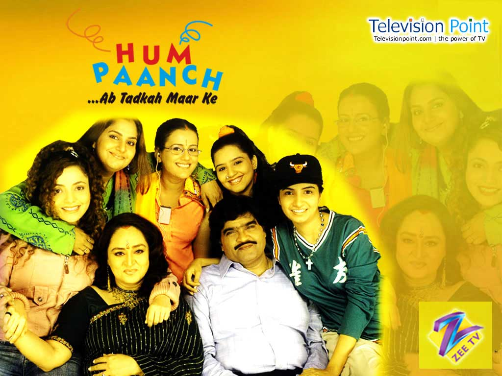 Hum Paanch Season 2