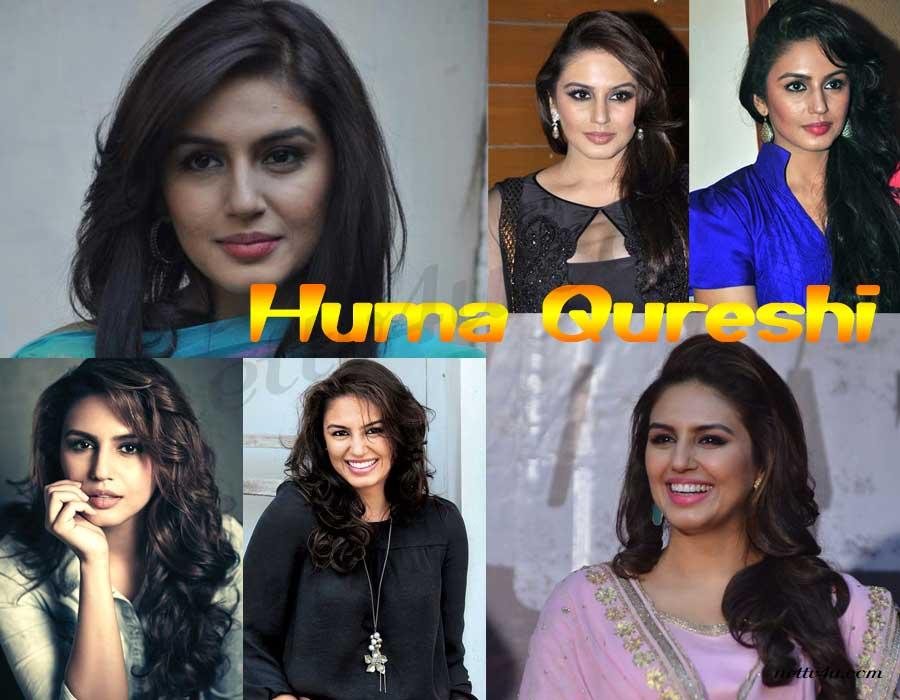 Huma Qureshi Videos