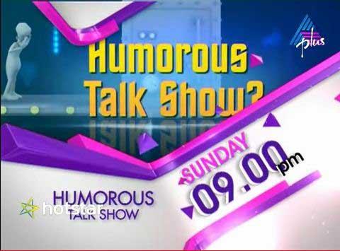 Humorous Talk Show