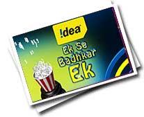 Idea Ek Se Badhkar Ek
