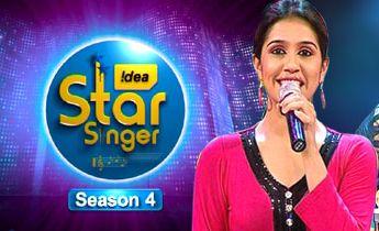 Idea Star Singer Season 4