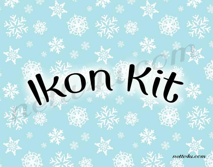 Ikon Kit