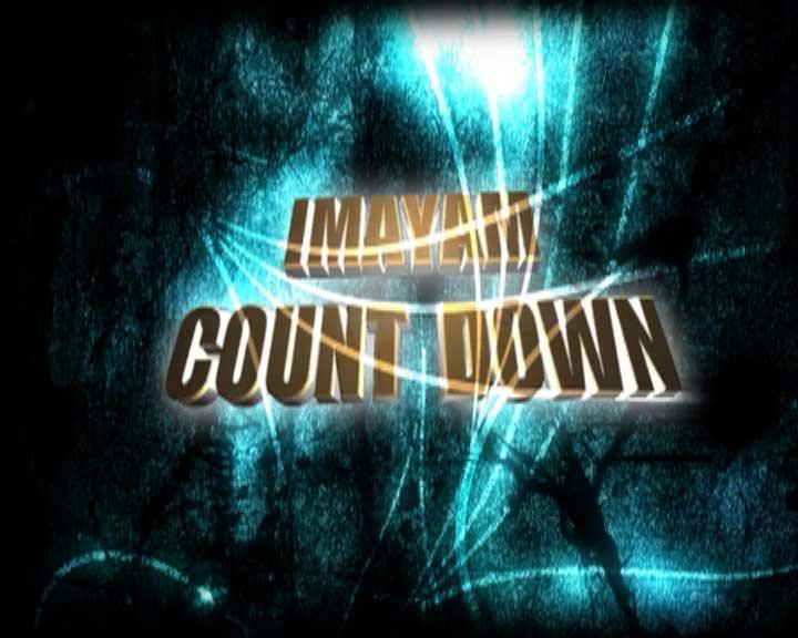 Imayam Count Down