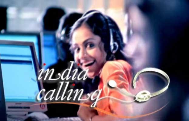 India Calling