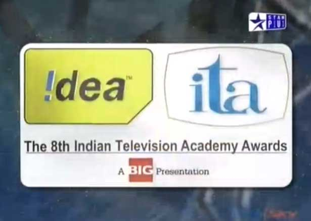 Indian Television Academy Awards 2008