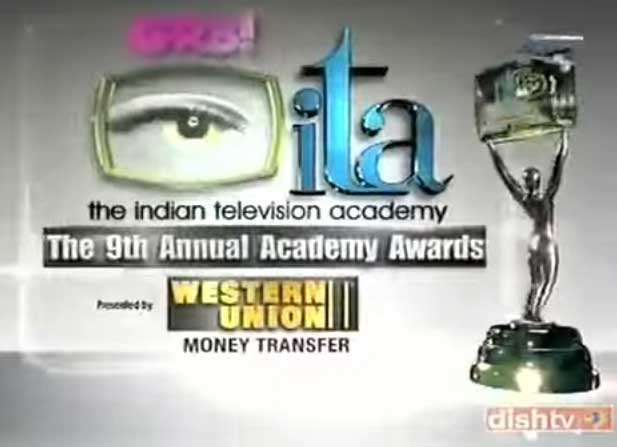 Indian Television Academy Awards 2009