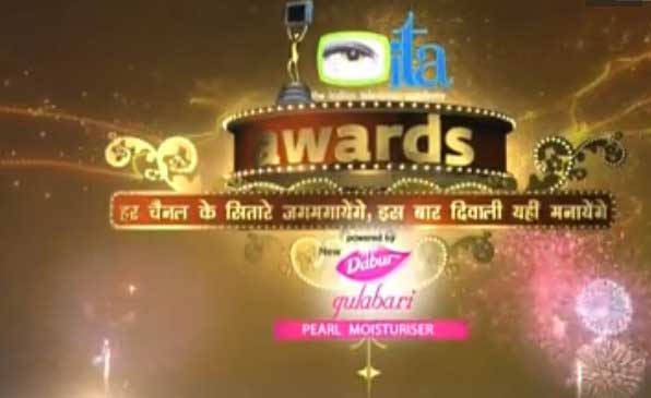 Indian Television Academy Awards 2013