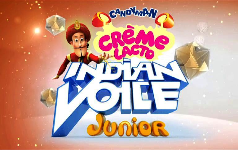Indian Voice Junior 1