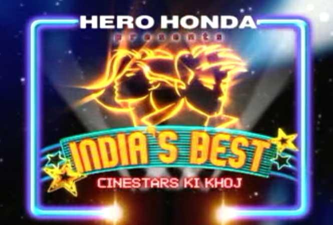 Indias Best Cinestars Ki Khoj 2