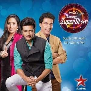 Indias Dancing Superstar Season 2