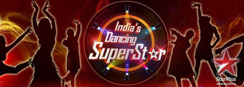 Indias Dancing Superstar