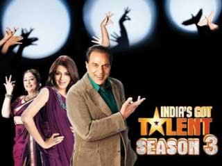 Indias Got Talent Season 3