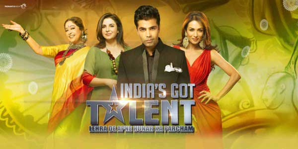 Indias Got Talent Season 4