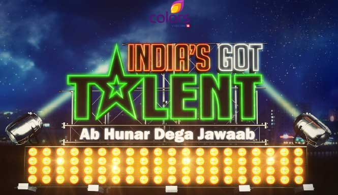 Indias Got Talent Season 6