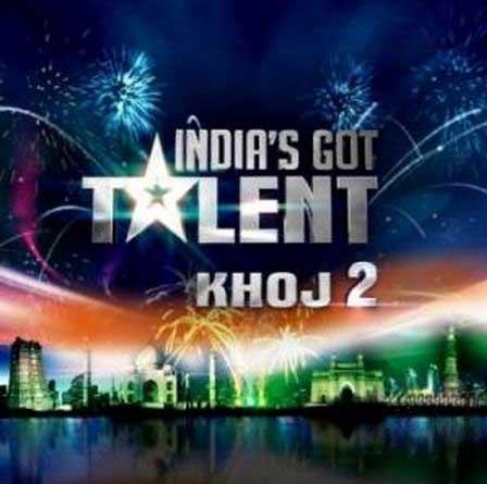 Indias Got Talent Season 2