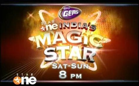 Indias Magic Star