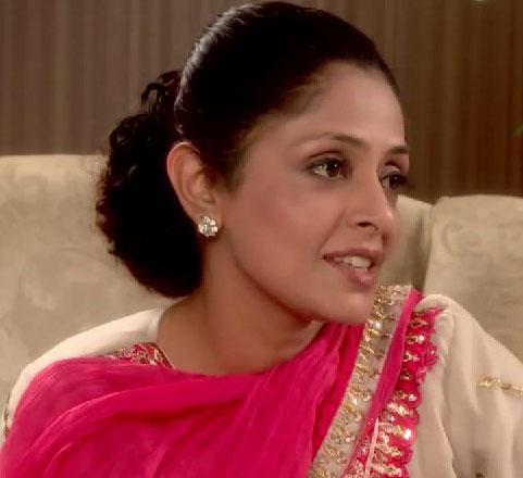 Indu Verma Hindi Actress