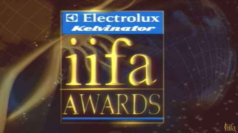 International Indian Film Academy Awards 2002