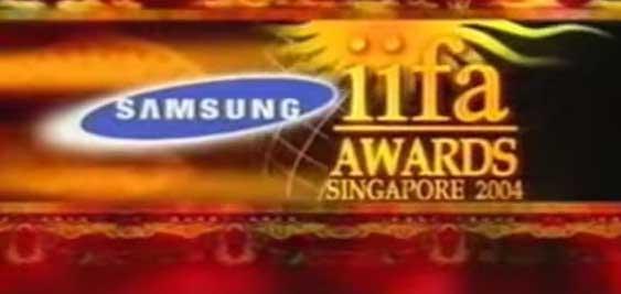 International Indian Film Academy Awards 2004