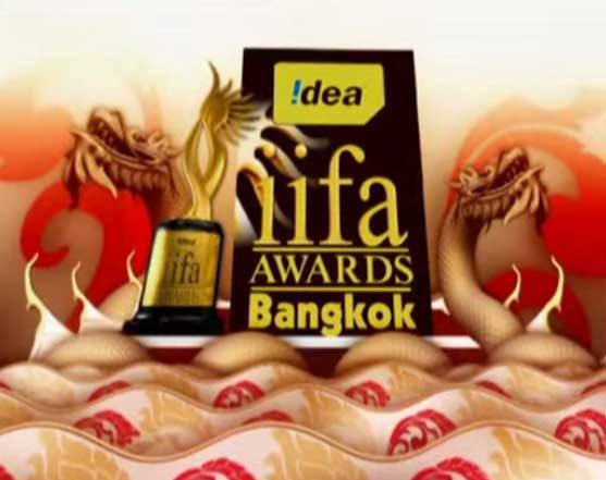 International Indian Film Academy Awards 2008