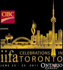 International Indian Film Academy Awards 2011