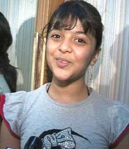 Ishita Panchal