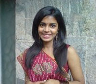 Jahnvi Tamil Actress