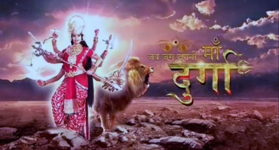 Jai Jag Janani Maa Durga