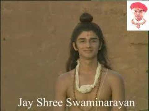 Jai Shri Swaminarayan