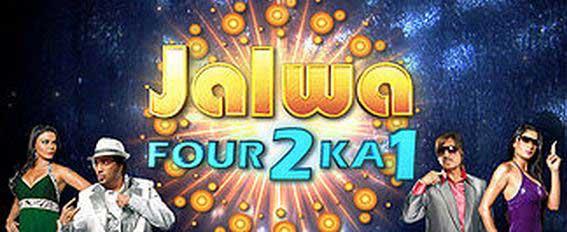Jalwa Four 2 Ka 1