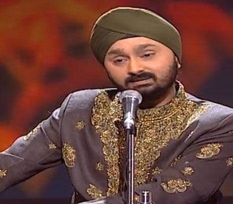 Jaswinder Singh Hindi Actor