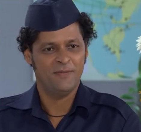 Javed Hyder Hindi Actor