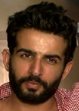 Jay Bhanushali Hindi Actor
