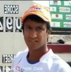 Jay Joshi Hindi Actor