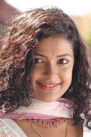 Jayashree Raj