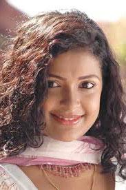 Jayashree Raj