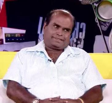 Jayamani Tamil Actor