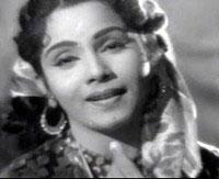 Jayshree Gadkar Hindi Actress