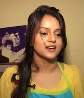Jayshree Soni Hindi Actress