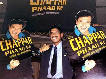 Jeeto Chappar Phaad Ke