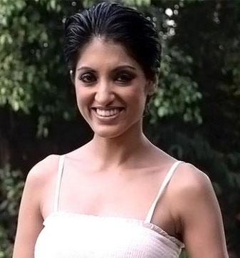 Jesse Randhawa Hindi Actress