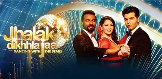 Jhalak Dikhhla Jaa Season 4