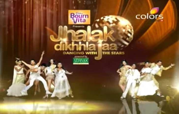 Jhalak Dikhhla Jaa Season 5