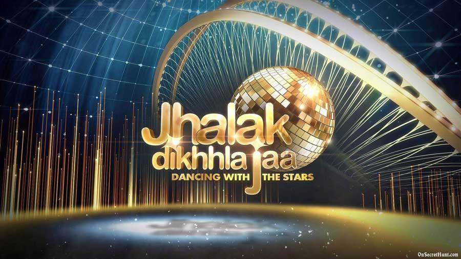 Jhalak Dikhhla Jaa Season 1