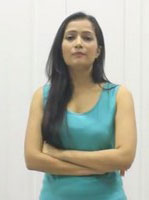 Jinal Jain Hindi Actress