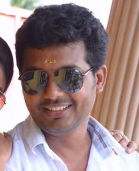 Jishin Mohan