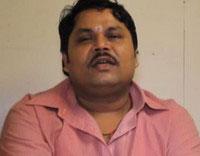 Jitu Shivhare Hindi Actor